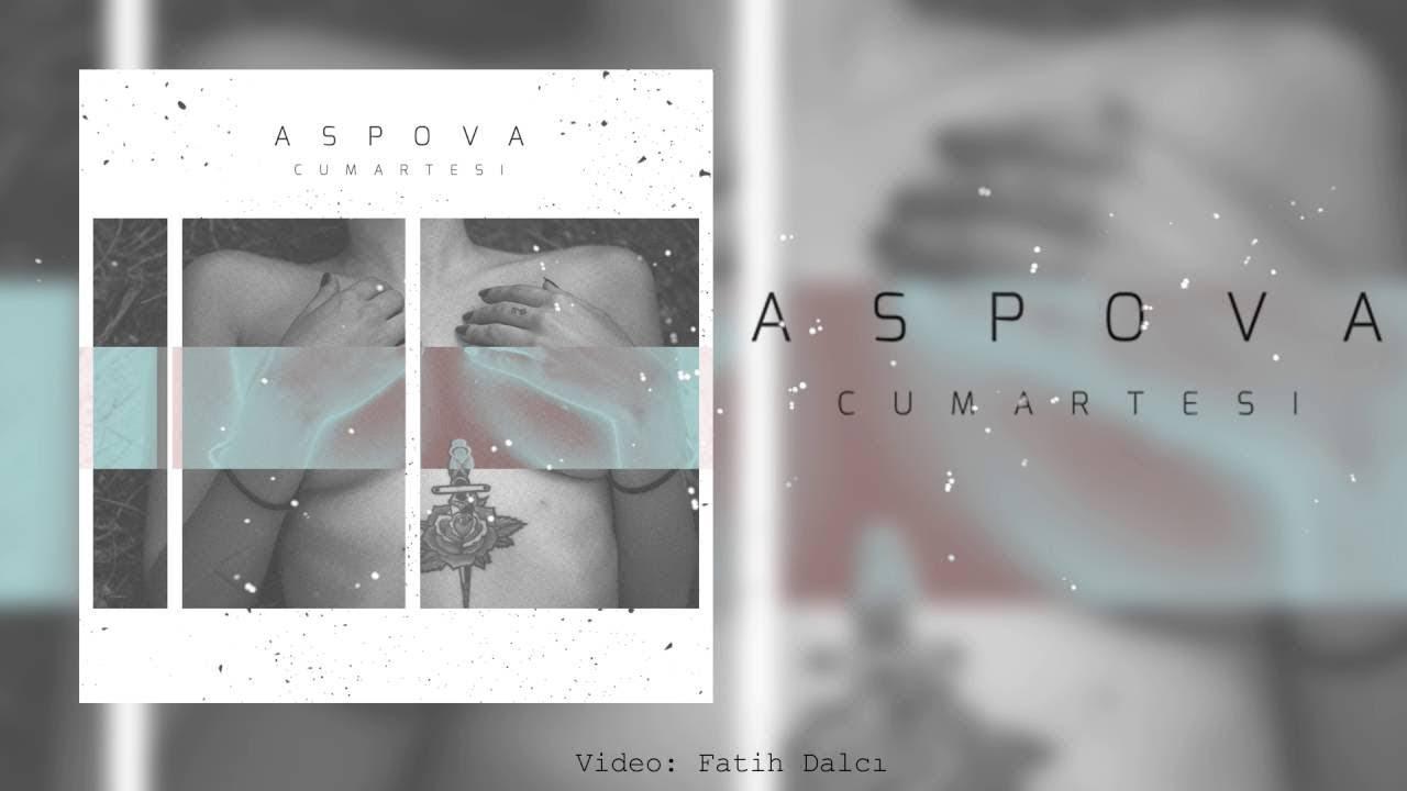 Download Aspova - Cumartesi (Official Audio)