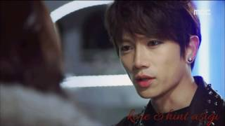 Çok tatlı bir kore  *shin se gi❤oh ri jin Resimi