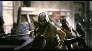 Война Богов: Бессмертные - Трейлер №3 (дублированный)