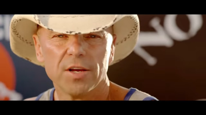kenny chesney  get along official music video