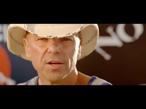 Colton Bradford - Kenny Chesney drops joyful new music video!