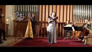 O let me weep - Henry Purcell (1659 - 1695)