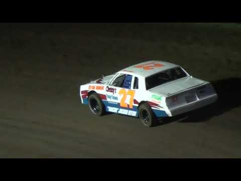 Central Missouri Speedway PURE STOCKS 5-26-18
