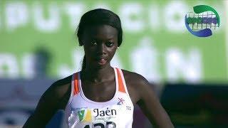 andujar 2016 women long jump fatima diame hd