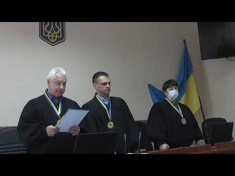 Иван Полупанов: Преступление и наказание: Разбойники ограбившие «Северодонецкий стеклопластик» сели в тюрьму