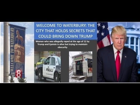 Porkins Policy Radio 126 Wayne Madsen and Andrew Kreig on Trump, Epstein and Waterbury Connection