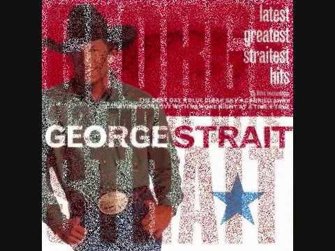 George Strait  Adalida