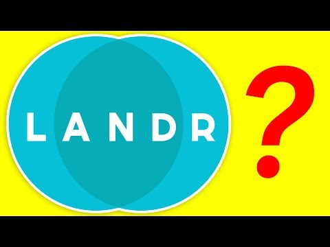 Is LANDR Mastering Any Good? The Surprising Truth... - BehindTheSpeakers.com