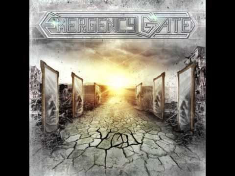 Emergency Gate - Revolution