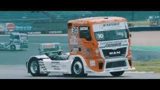 Шины Windpower для грузовых автомобилей на Nürburgring 2016(Шины тестировались известным гонщиком Sascha Lenz на гоночной трассе Nürburgring в августе 2016. Шины Windpower для грузовы..., 2016-09-19T16:57:44.000Z)