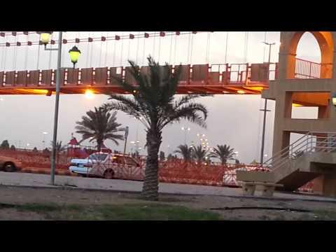 ARAR saudi arabia  strom(07 05 2013)  Muhammad Zahid Jan