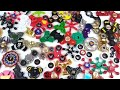 LARGEST SUPER HERO FIDGET HAND SPINNER COLLECTION REVIEW