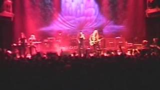 Nightwish Century Child concert 2002 Amsterdam
