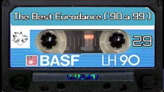 The Best Eurodance ( 90 a 99) - Part 29