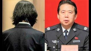 【中國情報】孟宏偉被抓2大原因,孟妻成女英雄2大條件!20181012