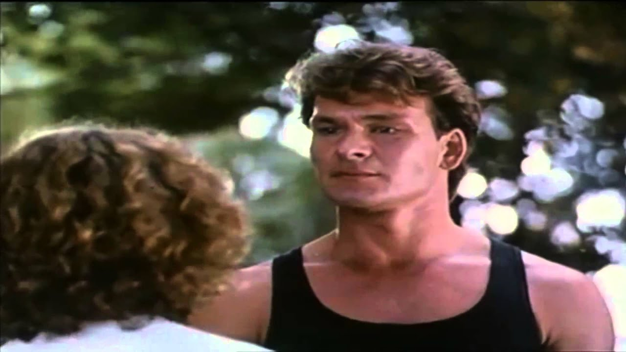 Dirty Dancing Trailer Youtube