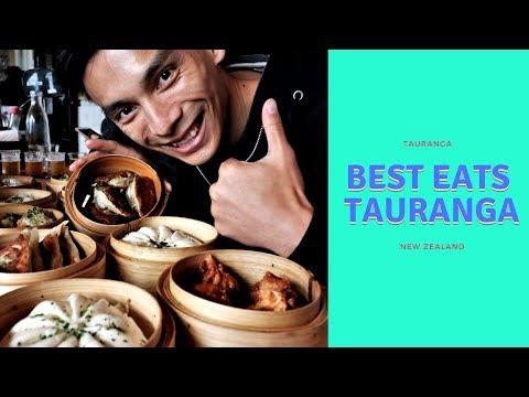 Where To Eat In Tauranga - Amazing Fish And Chips