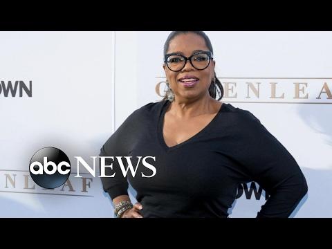 Oprah Announces Food Line with Kraft Heinz