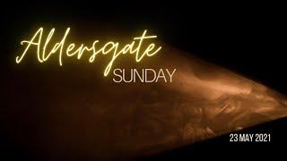 Pentecost Sunday Service 23rd May @ 8:45 am