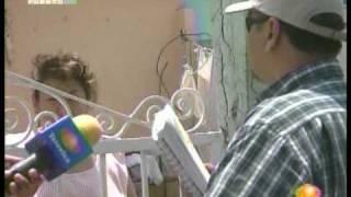 Cateo De Casas Por Robo De Señal De MegaCable Veracruz