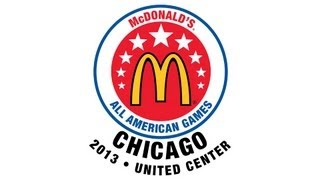 2013 McDonald's All American Game Preview Video - Andrew Wiggins, Jabari Parker