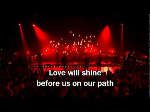 Hillsong Live - Narrow Road (with Lyrics/Subtitles) 2011 (Worship Song to Jesus)