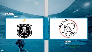 Orlando Pirates 2-0 Kaizer Chiefs - Goals, Kasi Flava and Crowd Shots Bidvest Wits vs Ajax Cape Town highlights.