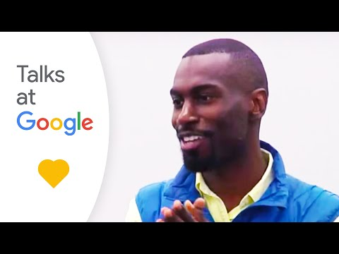 "DeRay Mckesson: ""Activism at the Intersection of Race, Gender and Sexual Identity"" 