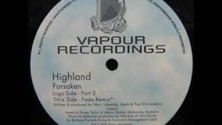 Highland - Forsaken (Fade Remix)