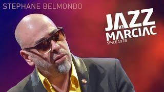 Stephane Belmondo  @Jazz_in_Marciac : Lundi 1er Août 2016