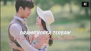 Video 6 Drama Korea Terbaik di Pertengahan 2017   Wajib nonton #2 download MP3, 3GP, MP4, WEBM, AVI, FLV Januari 2018