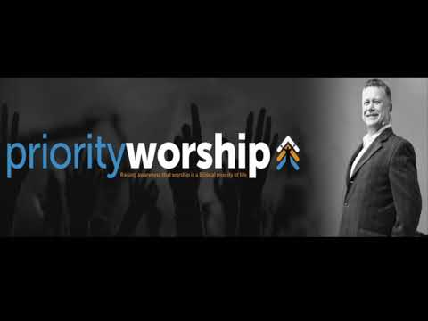 Priority Worship with Terry Williams  - Sept 17