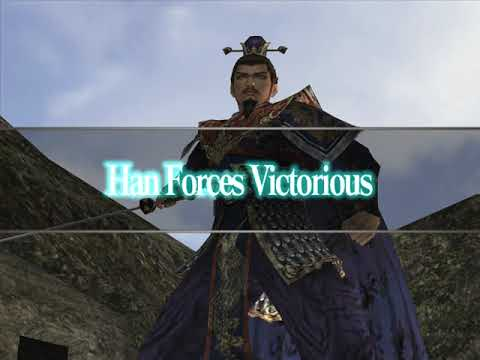 Max Graphics Test - Dynasty Warriors 4: Hyper [PC Only]