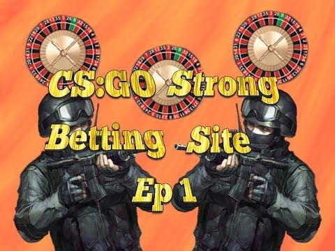Cs:Go Strong