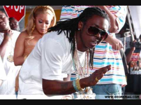 Lil Wayne- Brand New Money