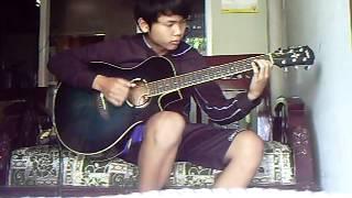 (Melly Goeslaw)Bunda - Irfan Firmansyah Abdul  Gani