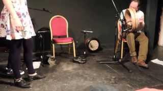 Caitlin Nic Gabhann & Colm Murphy - Craiceann 2015 video notes