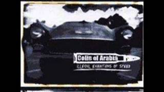 Watch Colin Of Arabia Sleeping With Someone I No Longer Love video