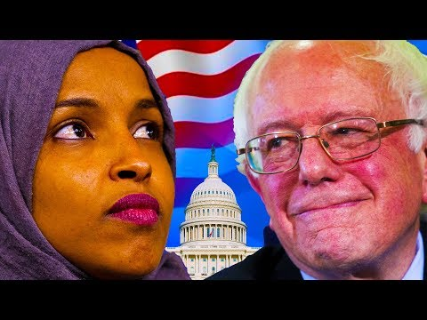 5 Inspiring Jewish Voices for Peace Who Support Ilhan Omar