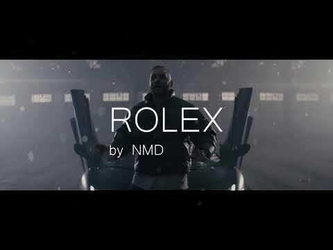 FLER x BUSHIDO x SHINDY TYPE BEAT ⌚️ ROLEX ⌚️ INSTRUMENTAL (prod. by NMD)