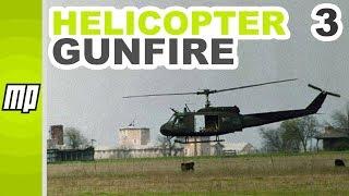 Waco Siege Conspiracies Debunked – #3 – Helicopter Gunfire