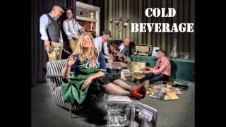 Cold Beverage - 3 R
