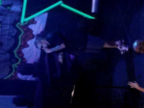 Ноггано feat Купэ Пойду, водки найду (Выступление в Риге)