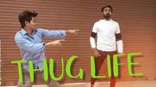 DILJIT DOSANJH: THUG LIFE   BHANGRA   C/MishuR-3