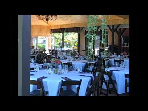 Weddings And Special Events At Becker Farms And Vizcarra Vineyards