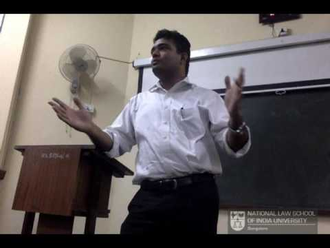How to start your own law firm after law school? - Mr. Arun Sri Kumar (Founder Keystone Partners)