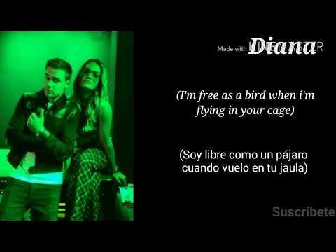 For you - Rita Ora & Liam Payne/Letra en español e inglés