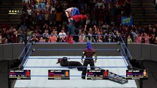 nL Live - WWE 2K18 Online Shenanigans! [05/13/18]