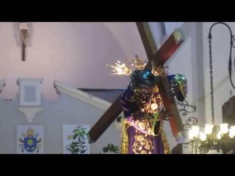 El Nazareno de San Pablo
