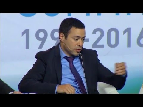 2016 Clearstream Global Securities Finance Conference - OTC Derivatives Panel